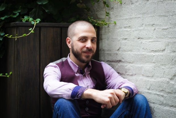 How to Make It In: Bartending With Dimitri Manousakis