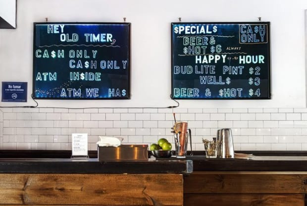 8 Bushwick Happy Hours to Get the Best Bang for Your Buck