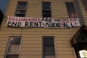 Brooklyn Renters are Organizing, Sharing Resources and Lobbying Cuomo on Facebook