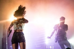 Stackable Wine, Musical Finds & The Festival Grind: Governors Ball in Photos