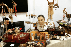 Oddity Shop at La Luz in Bushwick May Be the Answer to Your Shopping Woes