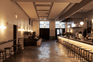 Nowadays, the Supremely Popular Outdoor Bar in Ridgewood, Opens a New Indoor Space on Friday