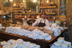 Daniel Teran of The Wheelhouse is Set to Send Hundreds of Weekly Meals to Brooklyn Hospitals