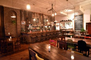 Bushwick Eateries are Noticeably Lacking from NYC Restaurant Week List. Why?