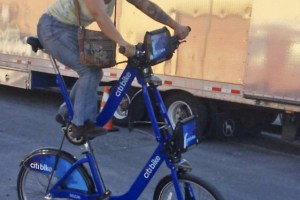 Citi Bikes Will Soon Be Available in East Williamsburg