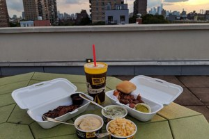 Dickey's Barbecue Brings A Taste of Texas Right to Your Door