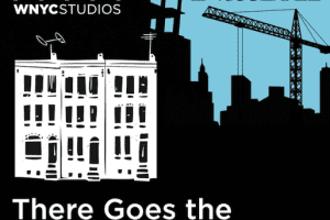 This WNYC Podcast About Gentrification Is Required Listening for Bushwick