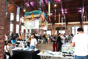 """An IRL """"Internet Black Market"""" Will Return to Knockdown Center This Fall"""