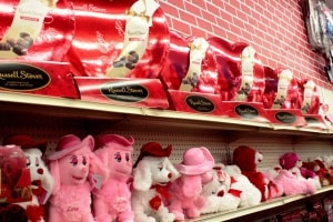 Knickerbocker Ave–The Place to Shop for Valentine's Day Torture