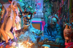 MoMA PS1 Warm Up DJ will Be Performing Live at Bushwick's 'The Living Installation' this Weekend
