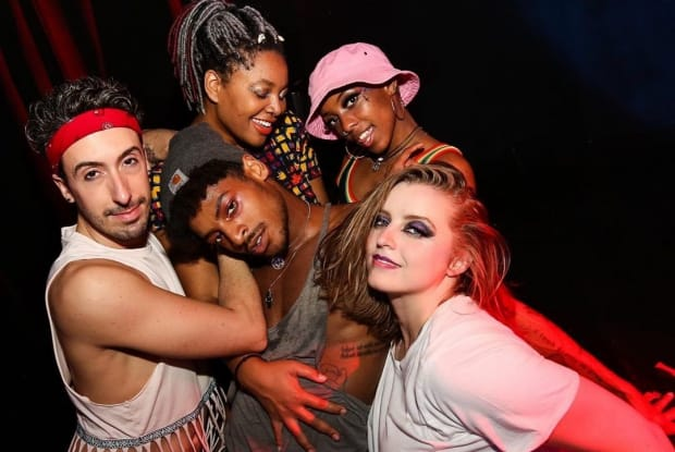 Bushwick Nightly: The Best Diverse and Intersectional Parties in and Around Bushwick