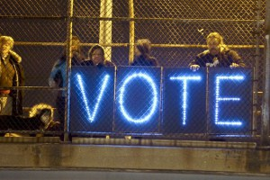 This Weekend Marks Your Last Chance to Vote in NYC's Participatory Budgeting
