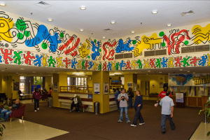 Bushwick's Smallest Bookworms Get Their Very Own Celebration at Woodhull Hospital
