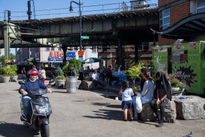 A New Bushwick Political Club Forms and Invites the Community to Join Them at First Meeting