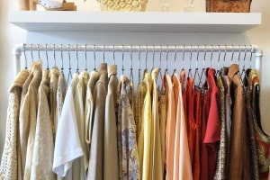 Celebrate Fashion Revolution Month by Eco-Consciously Thrifting Your Way Through Bushwick
