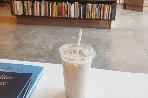Books Are Not Dead at This New Bed-Stuy Bookstore-Coffee Shop Hybrid