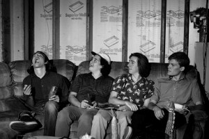 Listening Party: The Districts