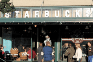 Is Starbucks Opening a Location off the Myrtle Wyckoff L Train Stop in Ridgewood? [Updated]