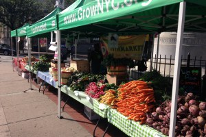 Bushwick Farmers Markets: Here's Where to Get Fresh and Local Produce this Summer