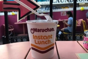 The Crazy Foods Bushwick Bars are Offering to Comply with Cuomo's Order