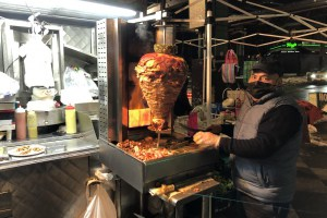 What More Street Vendor Permits Means For Bushwick