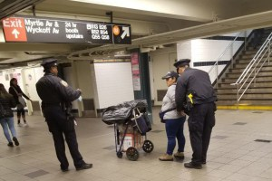 A Second Churro Vendor is in Handcuffs as NYPD Crackdown Continues