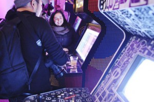 Indie Arcade Collective is Taking Over Bushwick's DIY Space Secret Project Robot