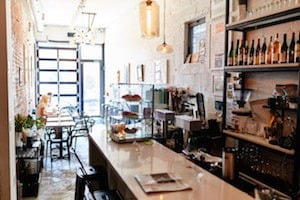 Demi-Monde: A Specialty Cafe and Wine Bar Comes to the Morgan L Stop