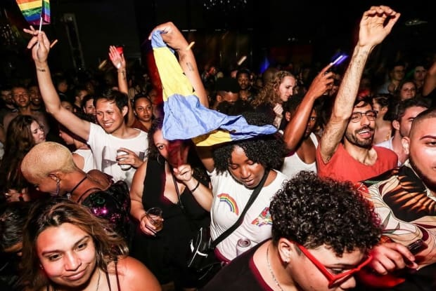 Bushwick Nightly: The Best PoC-Centered and LGBTQ+ Parties to Catch in and Around Bushwick