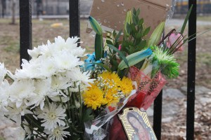 Memorial Marks the Spot Where a Bushwick Teen was Shot Over the Weekend as More Details Emerge