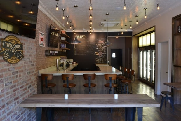Newly-Opened Craft Culture Is a Community Hub for Ridgewood Beer Lovers