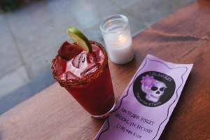Calavera's Is an Homage to Mexican Art and Exciting Margarita Flavors