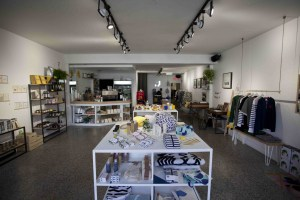 Bushwick's Sunrise/Sunset Features Brooklyn Artists at its New Montreal Location