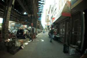 Laced Cocaine Rumored To Be Circling Around Bushwick