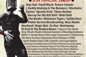On the Way to SXSW is Savannah Stopover Festival. Bushwick Will Represent!