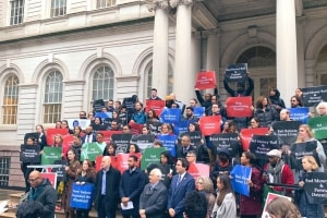 Brooklyn Bail Fund Spent Millions To Free Immigrants, Support BLM Demonstrators in 2020