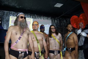It's Little Dicks, Not Micropenis: 2015 Smallest Penis Pageant Was a Big Success [NSFW]