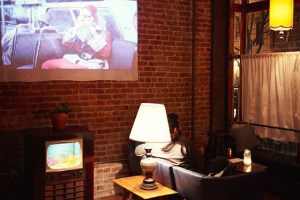Movie Bars: Where to Drink and Watch Films in Bushwick