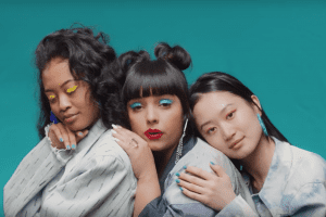 Creative Duo Shoot Diverse and Inclusive Music Video in Bushwick, Aiming to Change Mainstream Media