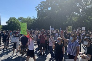 Updated NYC Protest & Event Schedule for Today, Wednesday July 8, 2020
