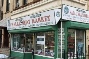Off The Avenue: A Family Butcher Shop Grinds On