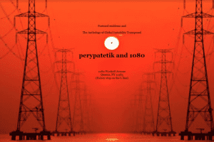 Instability. Uncertainty. Perypatetik Collective Asks the International Community