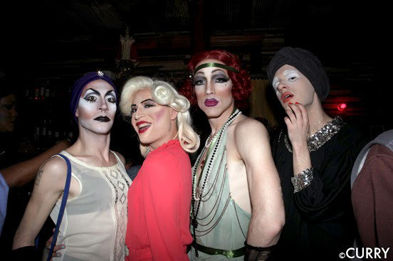 Cat's Meow: New Monthly Queer Party at Bizarre