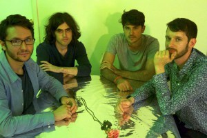 """Miracle Sweepstakes Shares Second Album, """"Rorschached"""""""