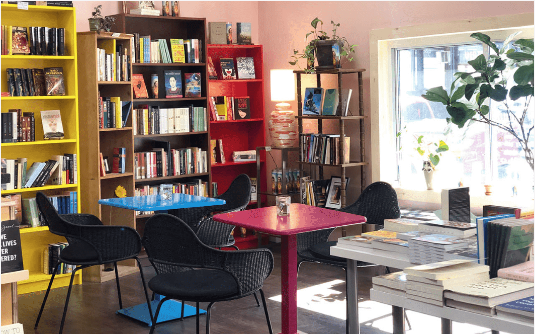 New Bilingual Bookstore in Bushwick Fosters Culture for the Local Latinx and Black Community