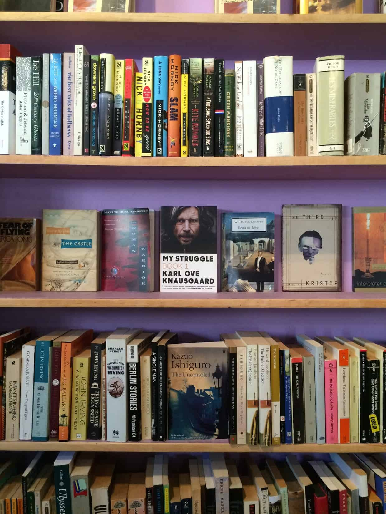 Definitely Visit Topos: Ridgewood's New Place for Books, Coffee, and Conversation