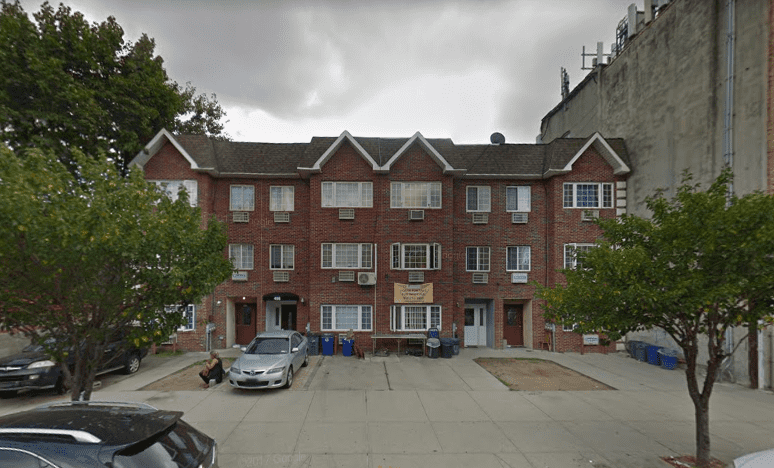 A Disabled Former MTA Bus Driver Was Murdered in His Bushwick Home on Tuesday