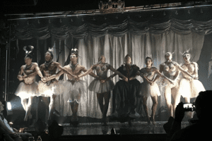 """Dazzling and Titillating """"Nutcracker Rouge"""" Is Making Bushwick Its New Home"""