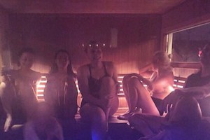 HotBox Mobile Sauna Launches Monthly Queer Sauna Sessions at Ridgewood's Nowadays