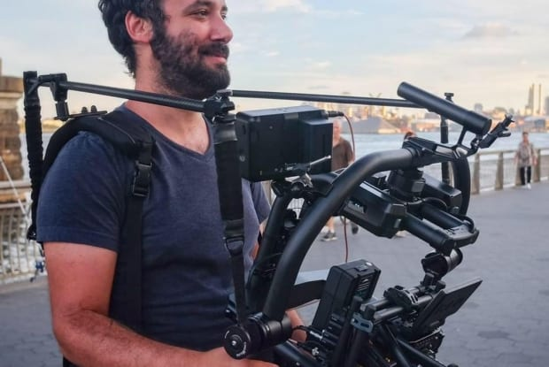 Meet the Brooklyn Creative Earning Hundreds of Dollars Per Month Renting Out His Unused Equipment